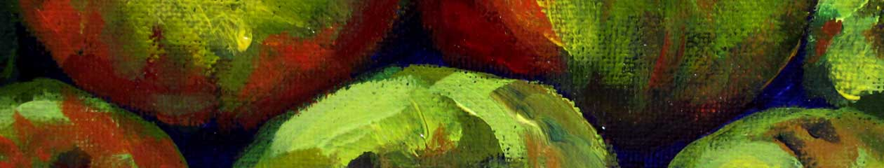 Ade Turner – Artist